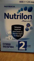 Детская смесь Нутрилон Nutrilon 1, 350г