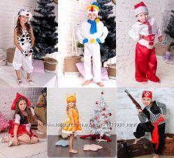 Дитячі карнавальні костюми оптом від виробника be2e9c3f984f9