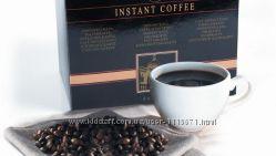 Кофе экспрессо, Кофе растворимый натуральный