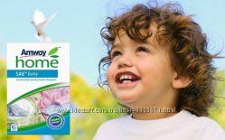 SA8 Baby Порошок для стирки детского белья, 1 кг и 3 кг