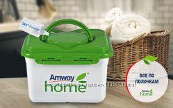 Емкость для хранения стирального порошка