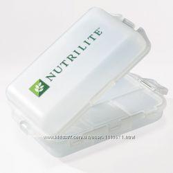 Коробка для таблеток NUTRILITE