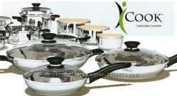 iCook Посудины для смешивания Посуд