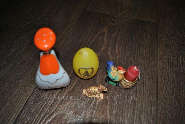 Сувенир свечка и другое