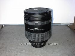 Объектив Nikon 24-85mm f2. 8-4. 0D IF AF Zoom-Nikkor Macro
