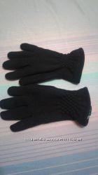 Перчатки Зимнии на узкую маленькую ручку.