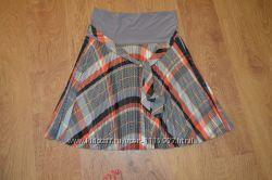Шикарная юбка плиссировка. Новая. Распродажа