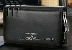 Клатч кошелёк портмоне мужской  мультитул-карточка в подарок