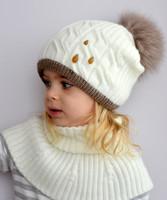 СП на шапочки для всей семьи , шарфы, манишки Арктик