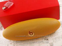 Колонка Beats S6 10W Bluetooth Mp3 MicroSD USB Фонарик