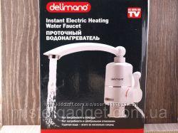 Проточный водонагреватель DELIMANO&nbsp