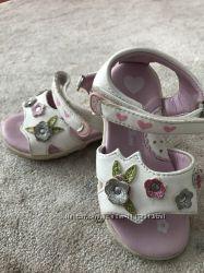 Босоножки Bobbi shoes 23 р