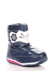 8f6d0f2bb3ec Детские ботинки - купить в Украине, страница 3 - Kidstaff