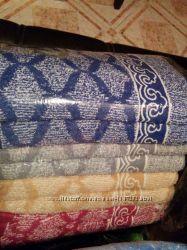 Полотенца банные махровые 14070