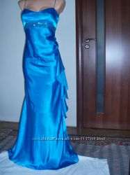 Шикарное выпускное-вечернее платье Zum-Zum by Niki Livas