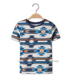 Модная футболка Palomino C&A 5 лет, 110 см био коттон.