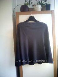 Юбка Marks&Spencer 16 р. чёрного цвета