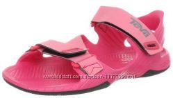 Детские сандалии Teva Barracuda 8965, EU 35