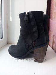 ботинки стильные удобные осенние
