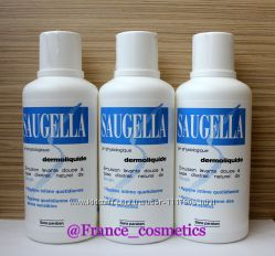 Saugella dermoliquid Гель для интимной гигиены 500 мл