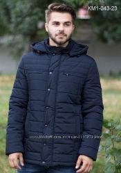 Зимняя мужская куртка, размеры 46-56, Украина