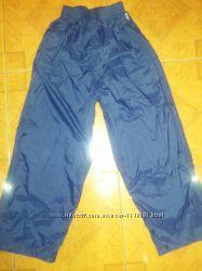 штаны непромокайки дождевики на грязь, Regatta, UMBRO