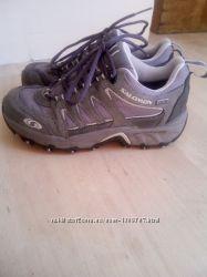 Продам кроссовки Salomon