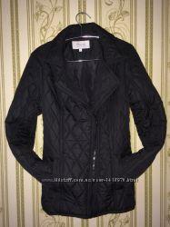 Фирменная строчёная куртка косуха