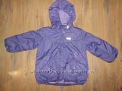 куртка рейма 98 см
