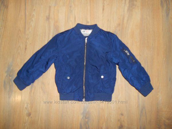 куртка нм 2-3 года
