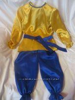Национальный костюм украинский на мальчика 6, 7, 8, 9 лет. Украинец