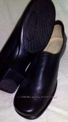 Туфли кожаные женские 41р.