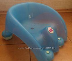 Стульчик, сиденье для купания Ok Baby
