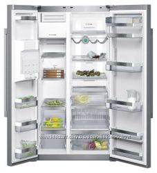 Siemens KA62DP90&9230 Холодильник большой сиеменс сайбайсайд