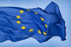 ВНЖ вид на жительство Евросоюза.