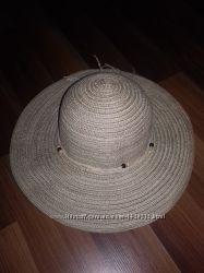 Шляпа, нова