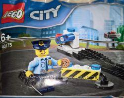 Набор Lego City 40175