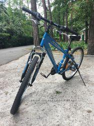 Велосипед Author matrix