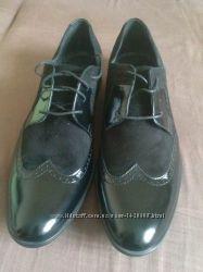 Туфли Venezia 42 р кожа