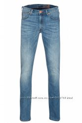 оригинальные джинсы Wrangler Bostin Jeans W17S-26-58M