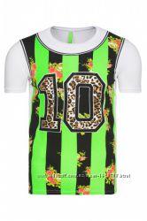фирменные футболки Brad Burns Ten М L XL XXL