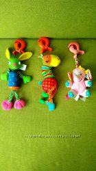 Игрушки-Подвески Tiny Love от 0м.