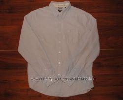 Модная рубашка DOCKERS, L