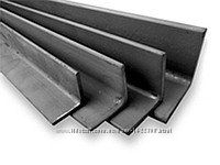Продам уголок стальной 35&times35&times4 мм