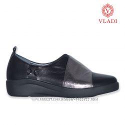 Модный осенний туфель для ежедневной носки
