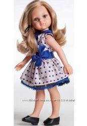 Кукла Карла, 32 см Paola Reina, 04506