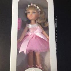 Кукла Карла балерина, 32 см Paola Reina, 04601