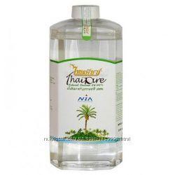 Натуральное тайское кокосовое масло холодного отжима0, 5л