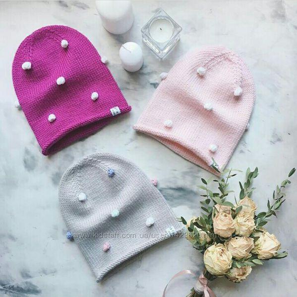 Встречаем весну красиво детские шапочки