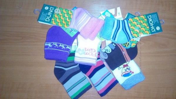 носки для всех сезонов